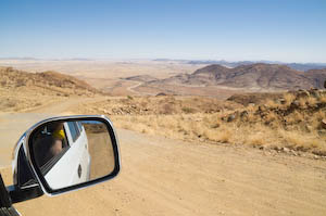 Roadtrip durch Namibia